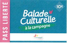 Balade culturelle à la campagne 2017/2018