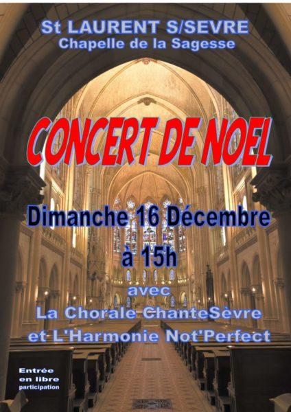 thumbnail of Affiche Noel