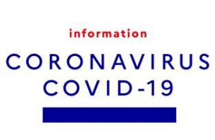 Coronavirus – ouverture des services