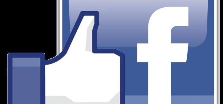 Une page Facebook pour la commune