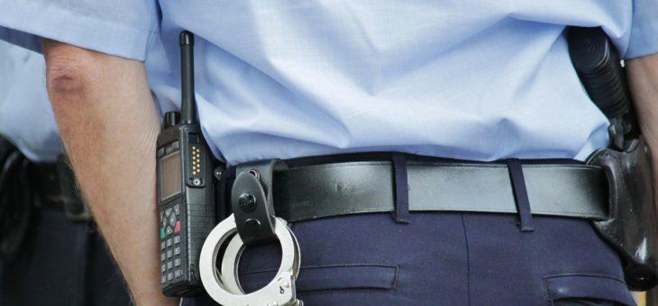 Alerte gendarmerie